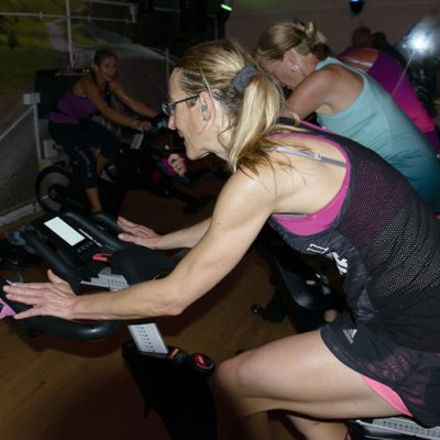 Spin RPM