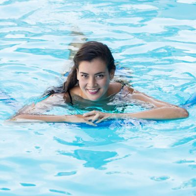 Adult Swimming Coaching at Splashpoint Leisure Centre