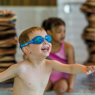 Swimming Pool Parties at South Downs Leisure