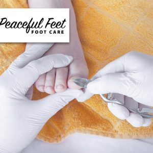 peaceful feet foot care