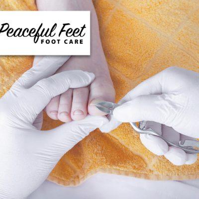 peaceful feet foot care