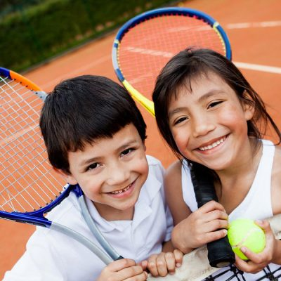 Tennis Parties at Field Place Manor House and Barns