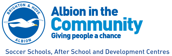 Albion in The Community Giving People a Chance
