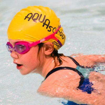Aquaschool Splashpoint Leisure Centre