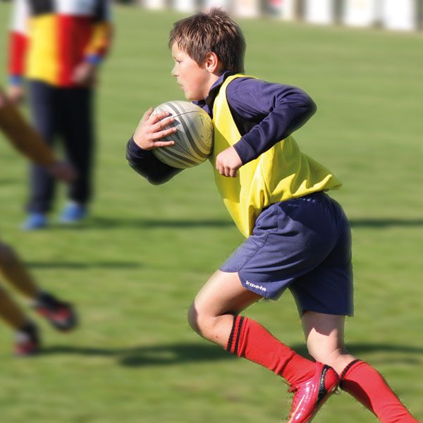 Coached Rugby Sessions