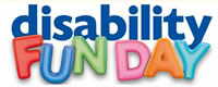 Disability Fun Day Logo