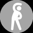 fitness classes icon