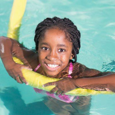Junior Swimming Coaching