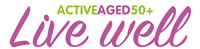 Active Ages 50+ Live Well Worthing
