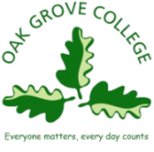 Oak Grove College Logo