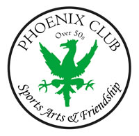 Pheonix Club Over 50s