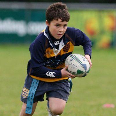 Rugby Skills