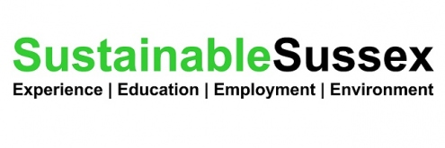 Sustainable Sussex Logo