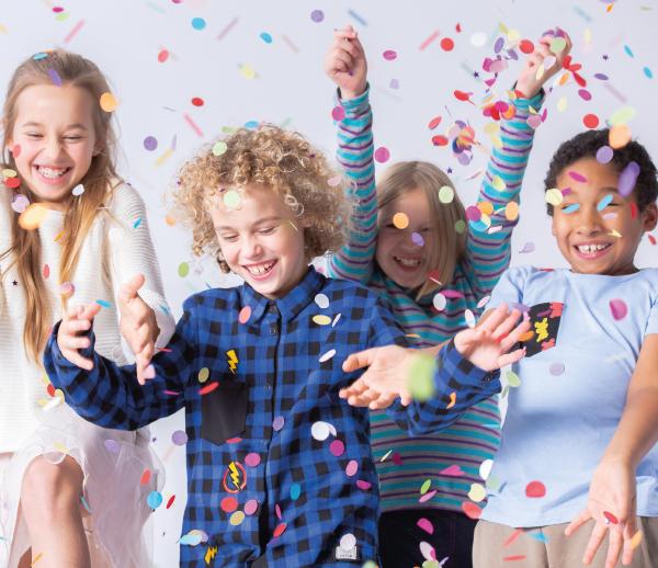 Junior Parties Brochure