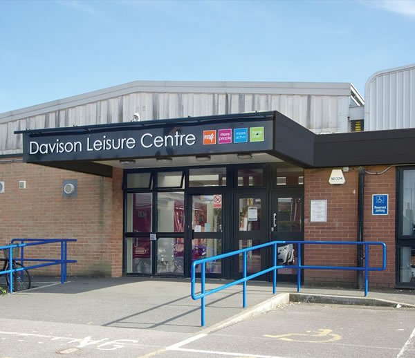 Davison Leisure Centre