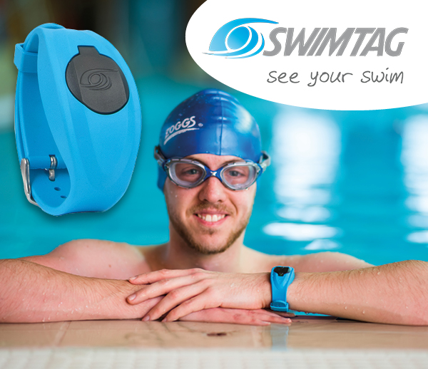 Swimtag - See your swim