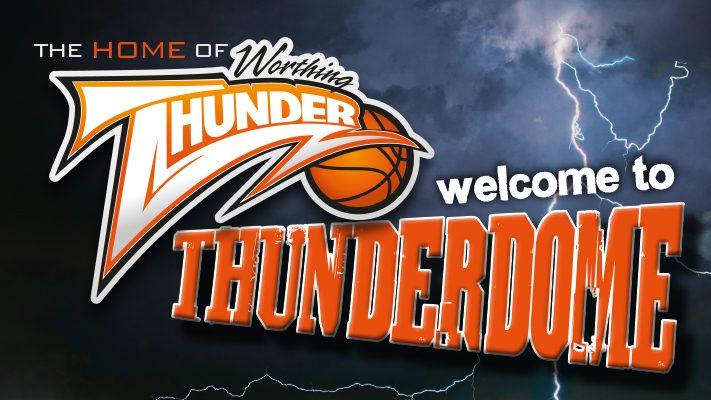 Worthing Thunder