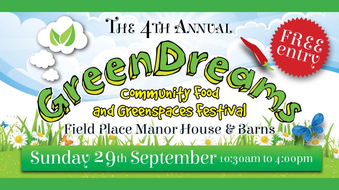 GreenDreams Festival 2019