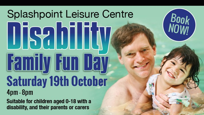 Disability Family Fun Day