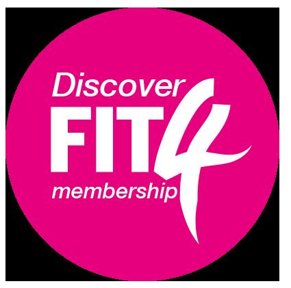 Discover FIT4 Membership