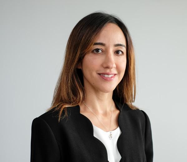 Rachel Ramdin
