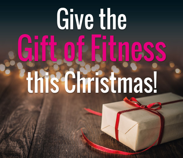 Gift Of Fitness South Downs Leisure