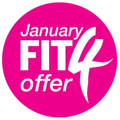 FIT4 January Offer