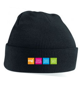 FIT4 Beanie Hat