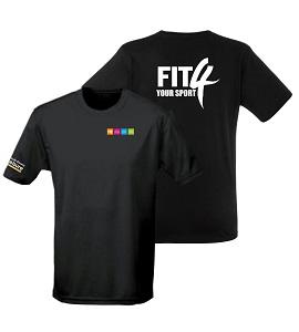 FIT4 T-Shirt
