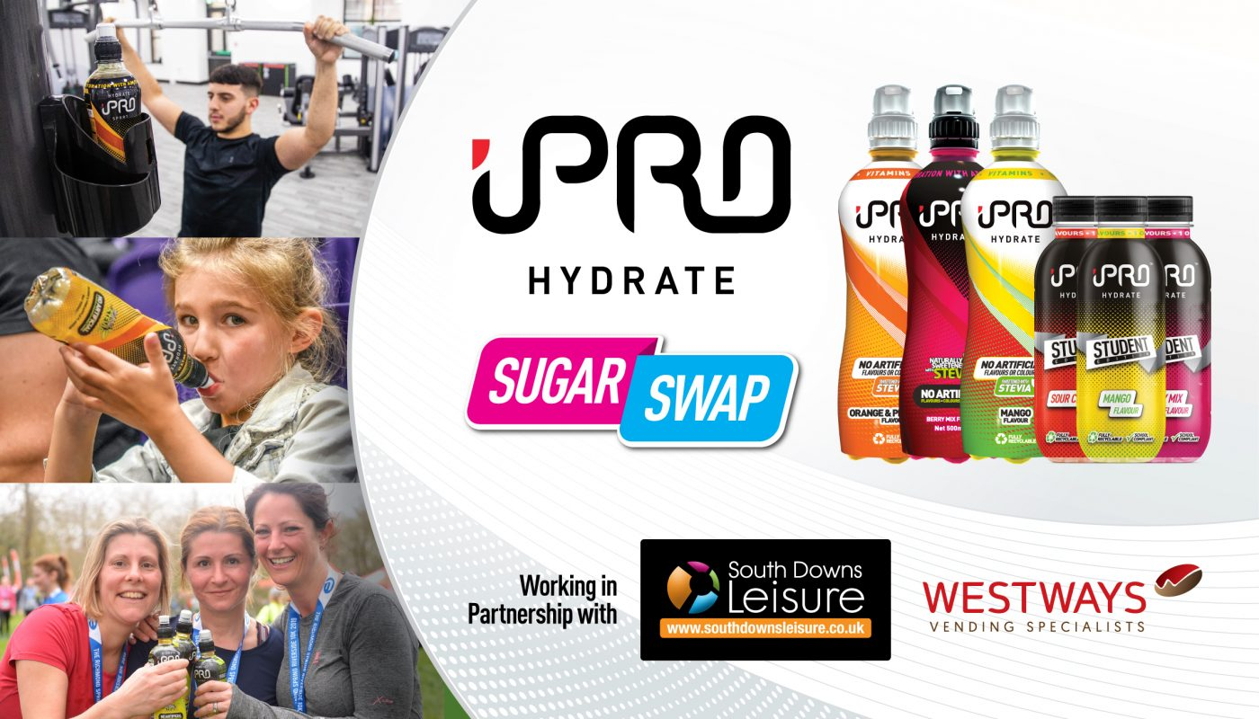 iPRO hydrate