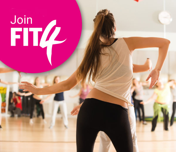 Join FIT4