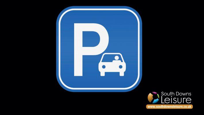 Splashpoint Parking Update