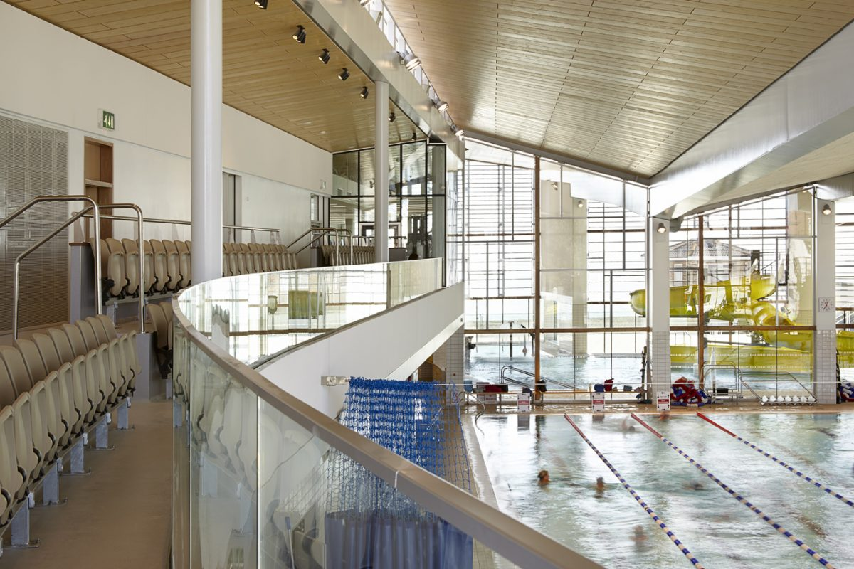 Splashpoint Leisure Centre