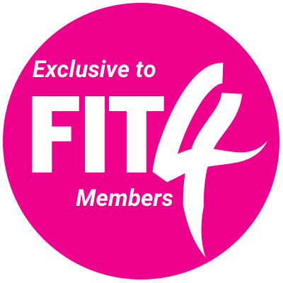Exclusive to FIT4 Members