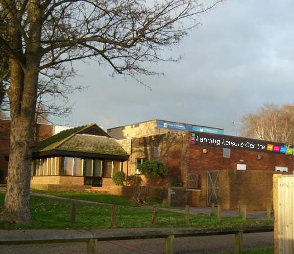 Lancing Leisure Centre