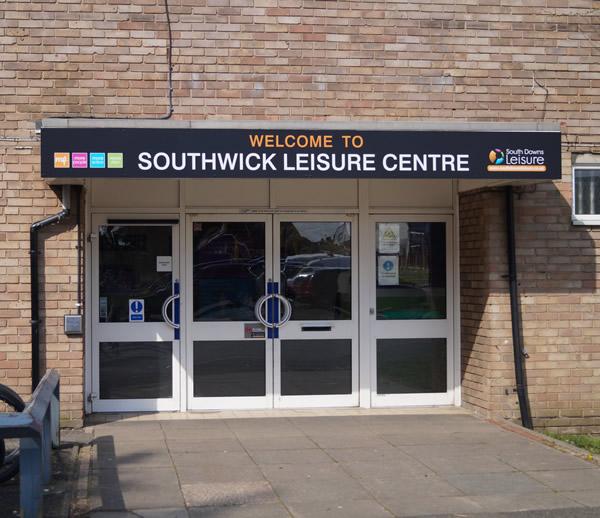 Southwick Leisure Centre