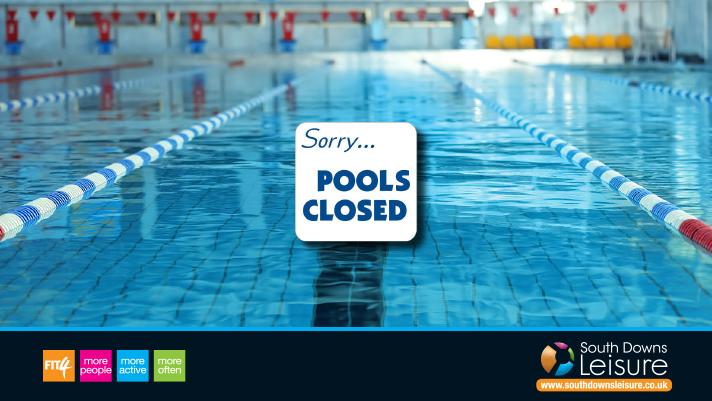 Splashpoijnt Temporary Pools Closure